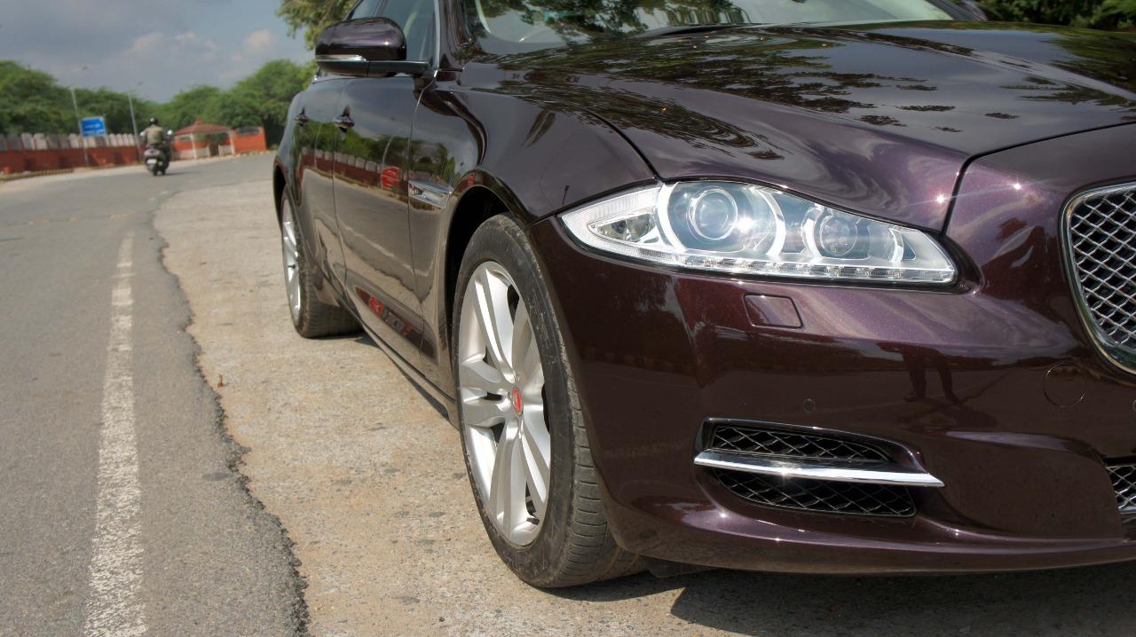 Jaguar XJL 3.0D PORTFOLIO