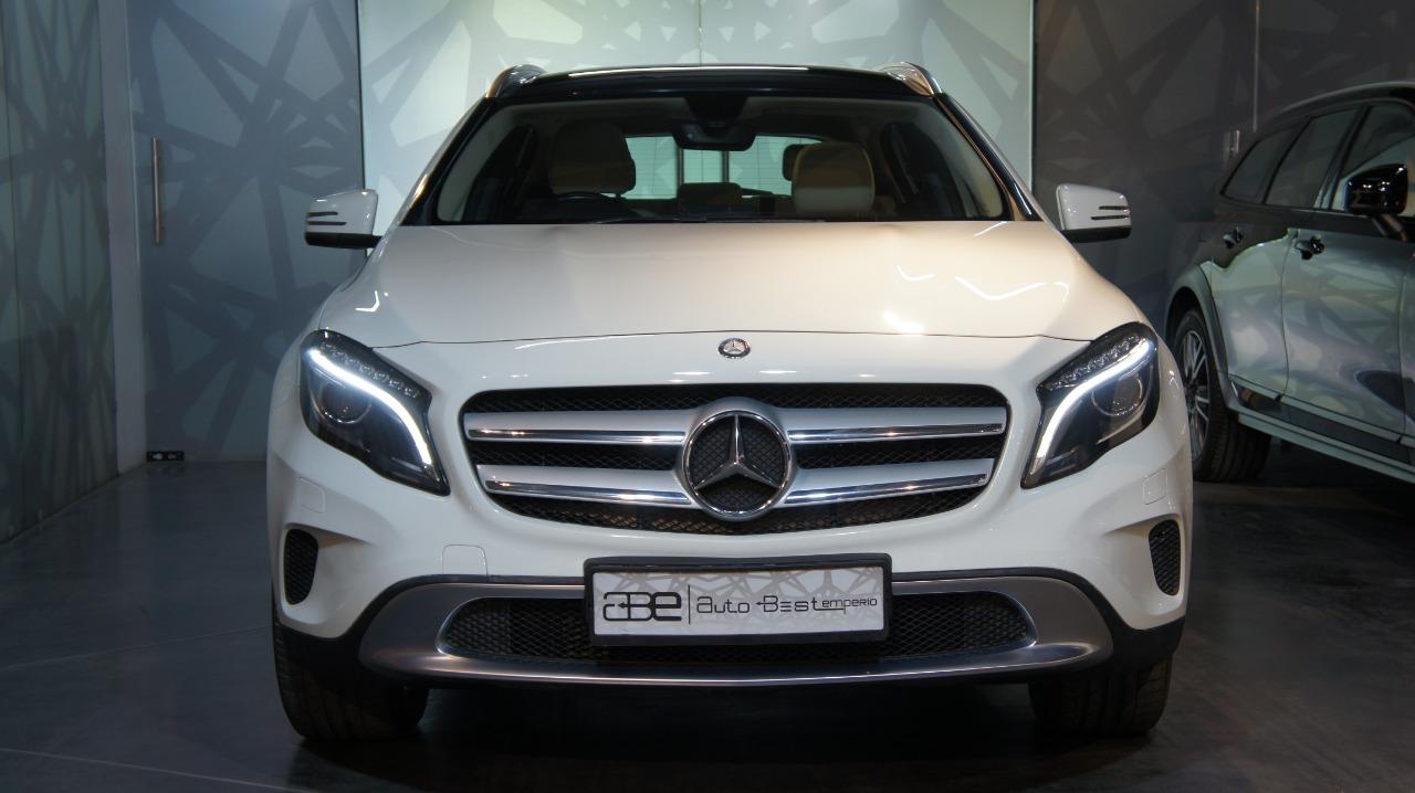 Mercedes-Benz GLA 200 CDI SPORT