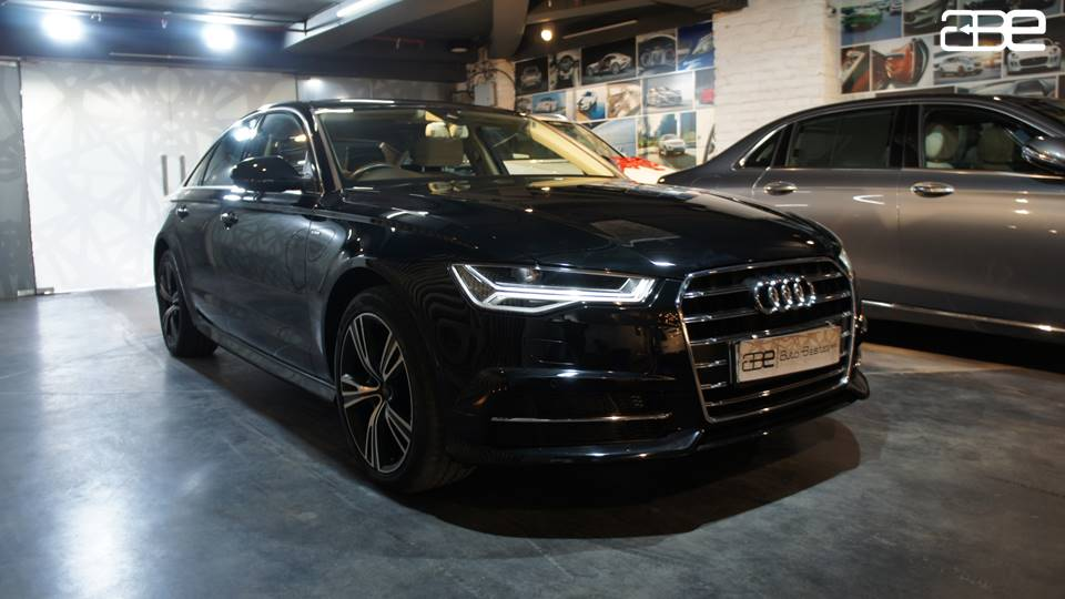 Audi A6 35 TDI MATRIX TECHNOLOGY PACK