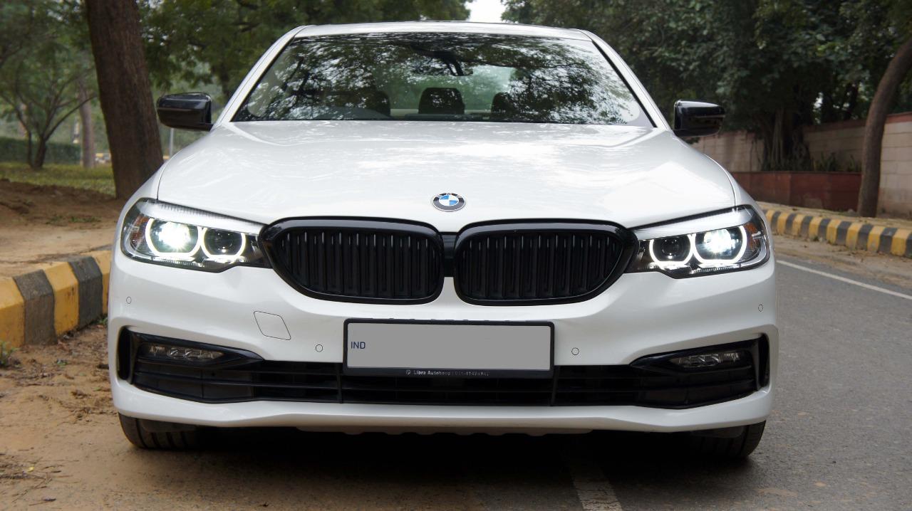 BMW 5 Series 530i SPORT LINE
