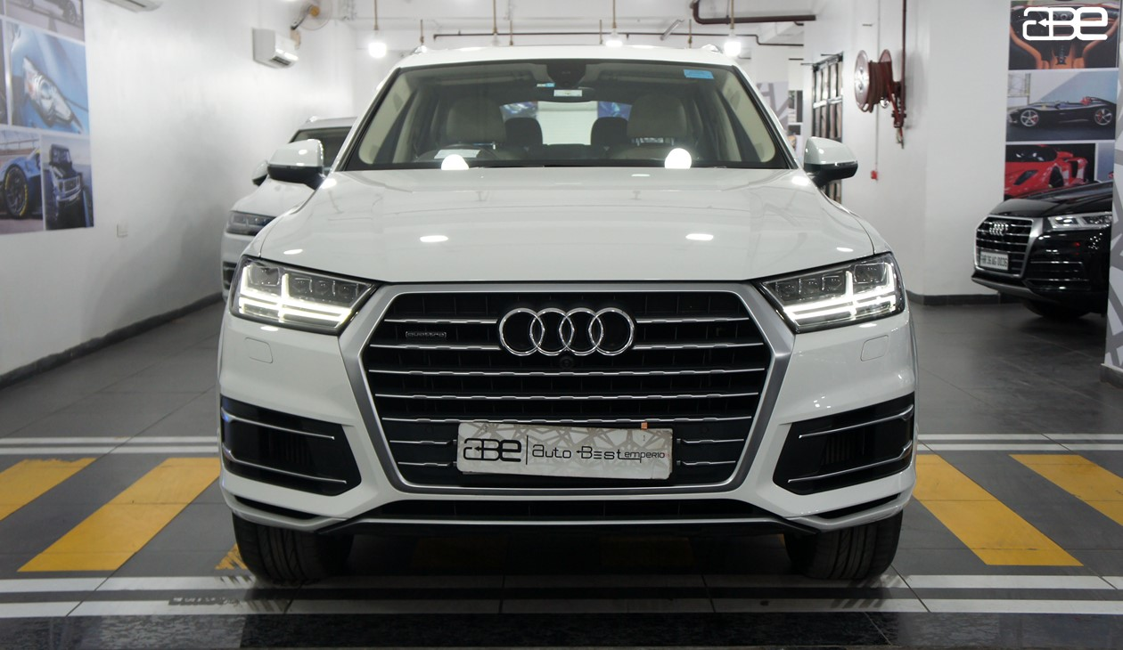 Audi Q7 45 TDI QUATTRO TECHNOLOGY PACK