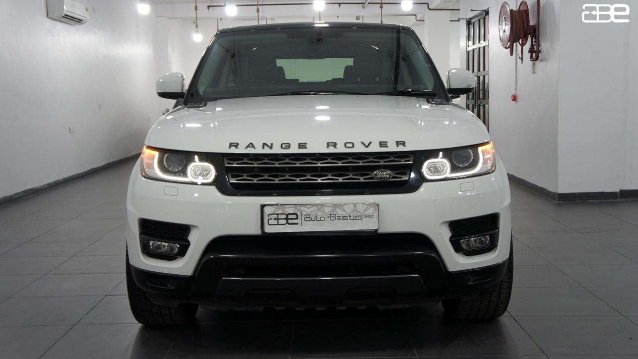 Range Rover Sport SE 3.0