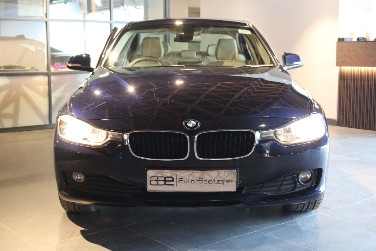 BMW 320 D CORPORATE