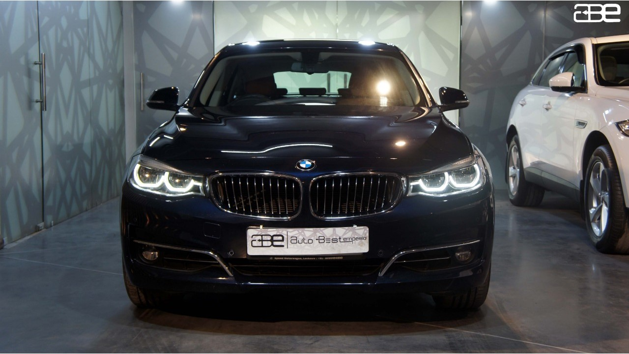 BMW 3 Series GT LUXURY LINE