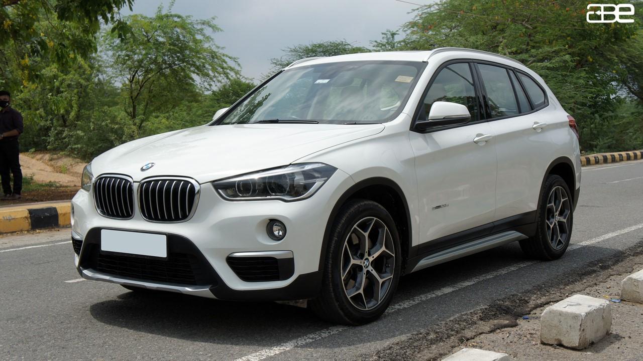 BMW X1 X-LINE SDRIVE