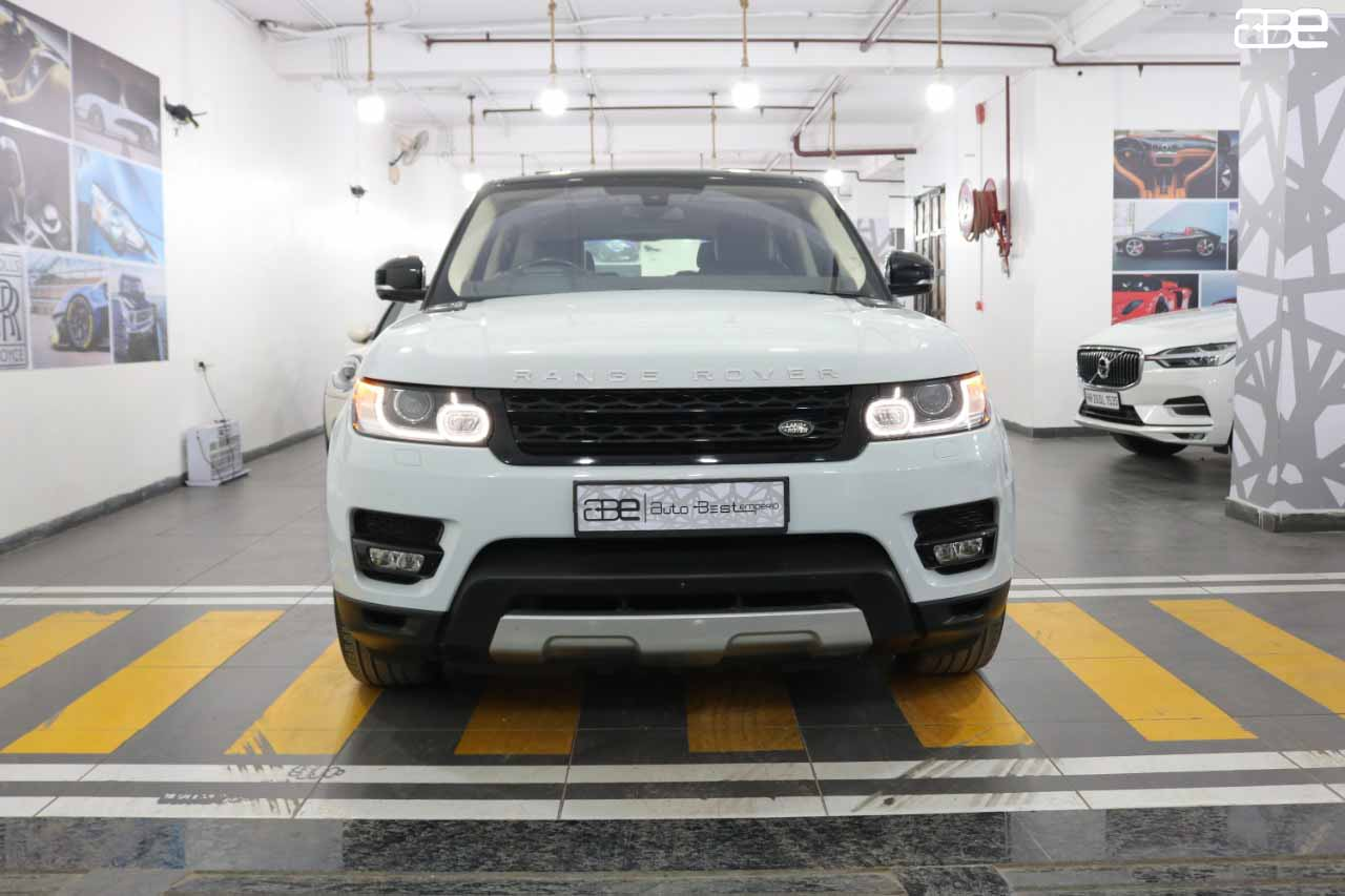Range Rover Sport 3.0L SD V6