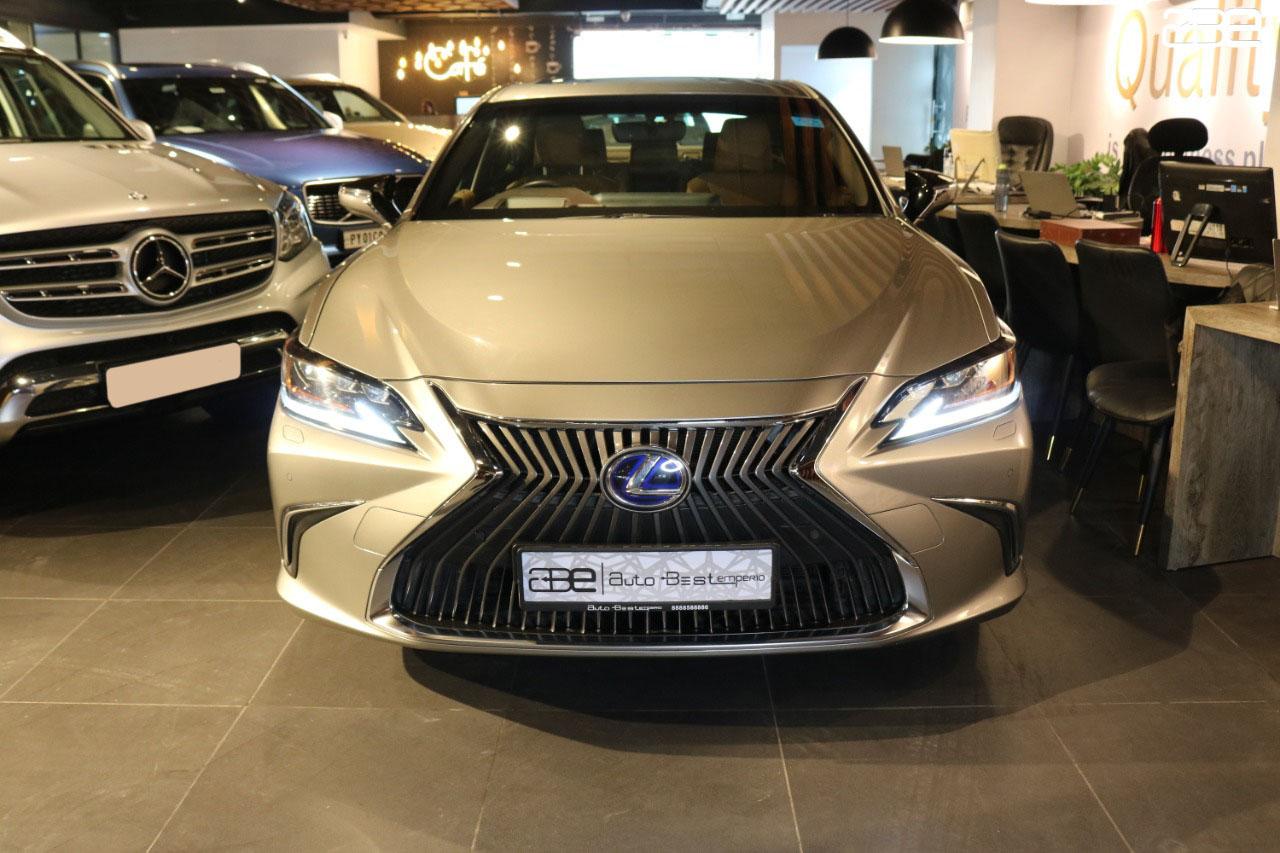Lexus ES 300 H