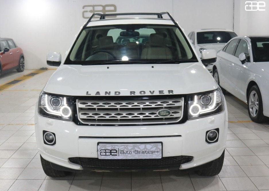Land Rover FREELANDER 2 HSE SD4