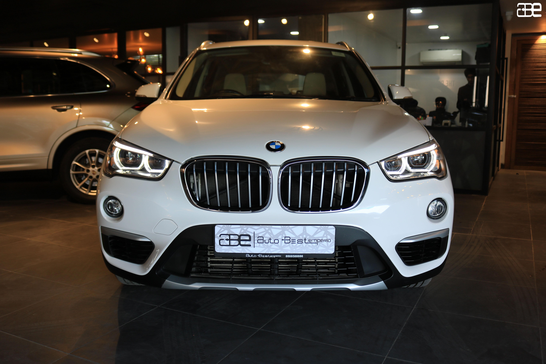 BMW X1 S-DRIVE 20 I