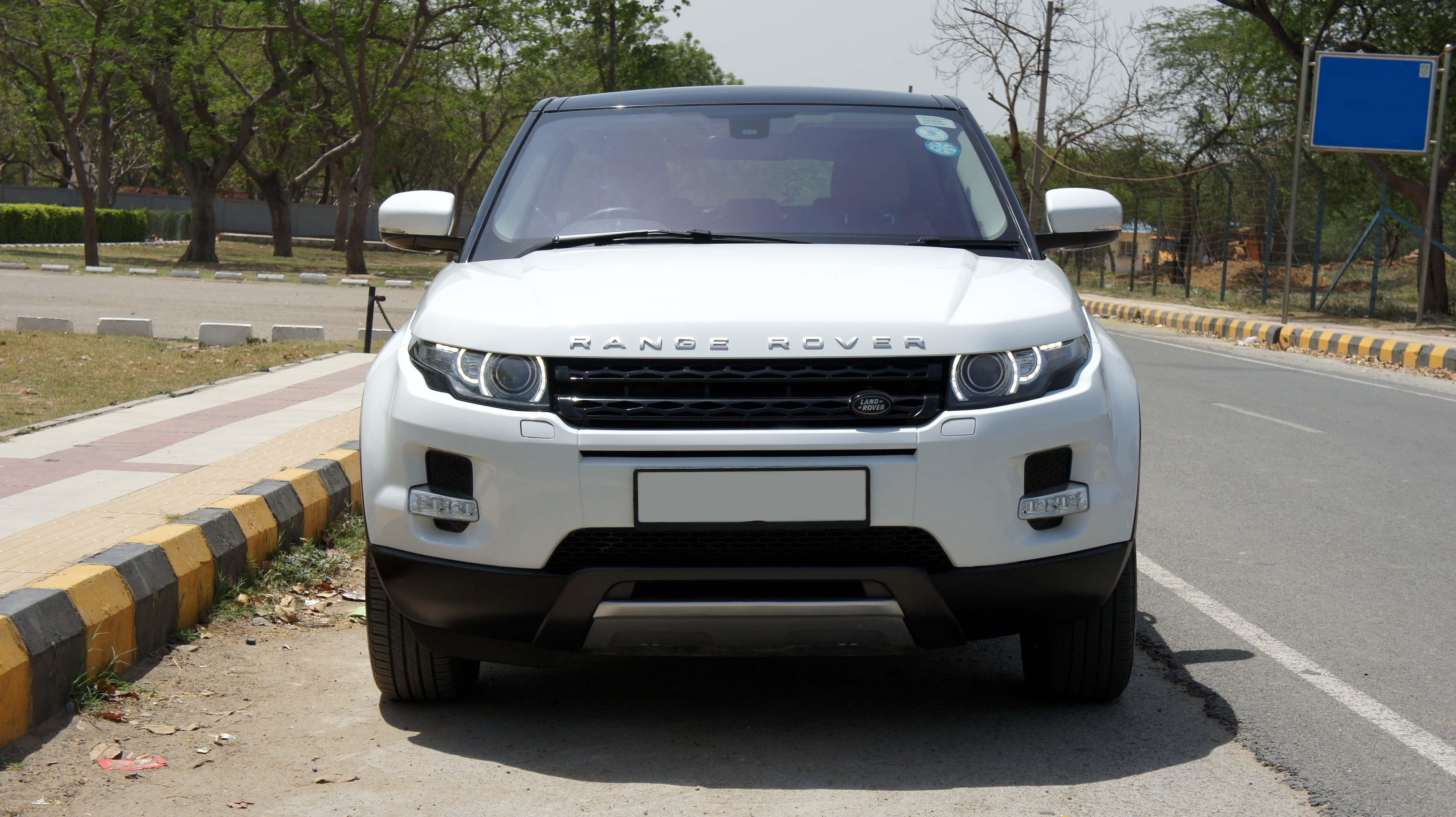 Range Rover EVOQUE PURE 2.2 DIESEL