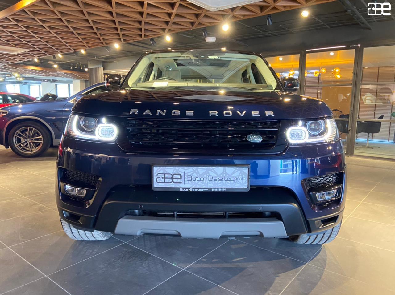 Range Rover Sport SE 3.0L