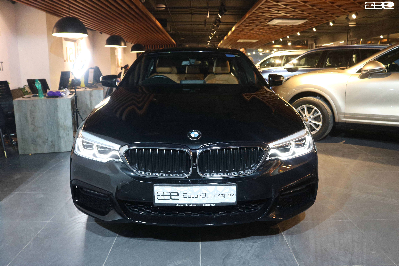 BMW 530 I M SPORT