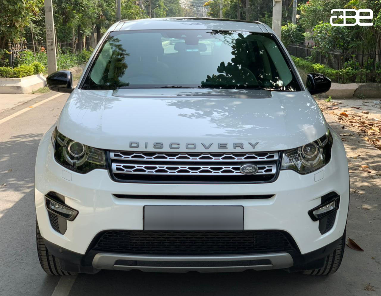Land Rover Discovery Sport HSE-7 SEATER 2.2L