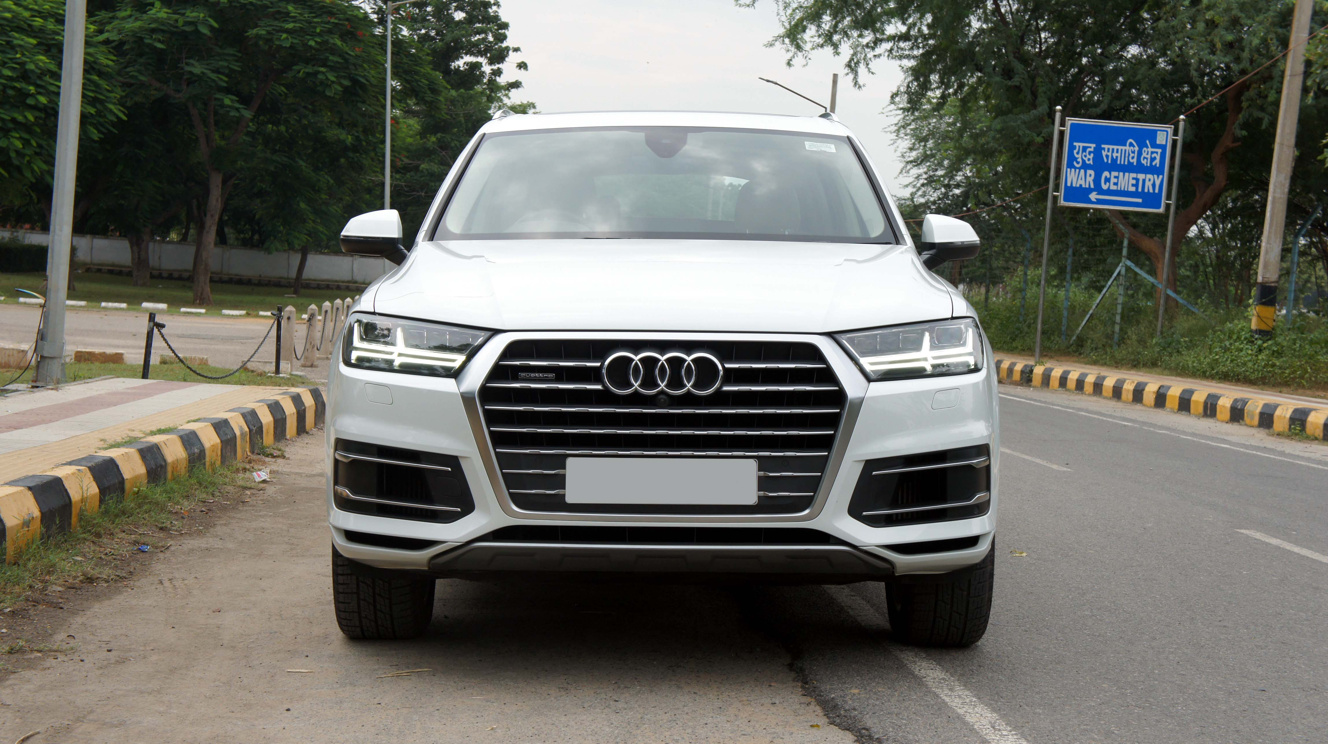 Audi Q7 45 TDI TECHNOLOGY PACK