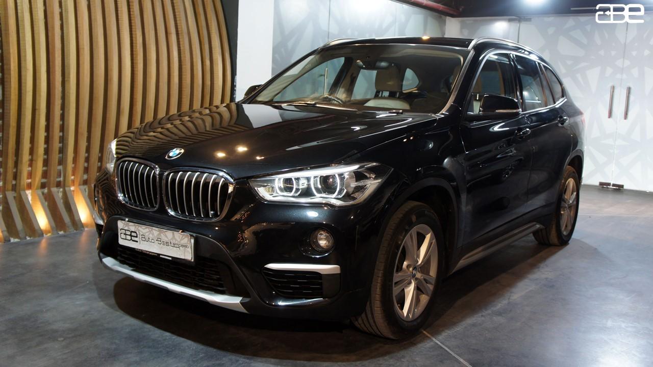 BMW X1 SDRIVE X-LINE