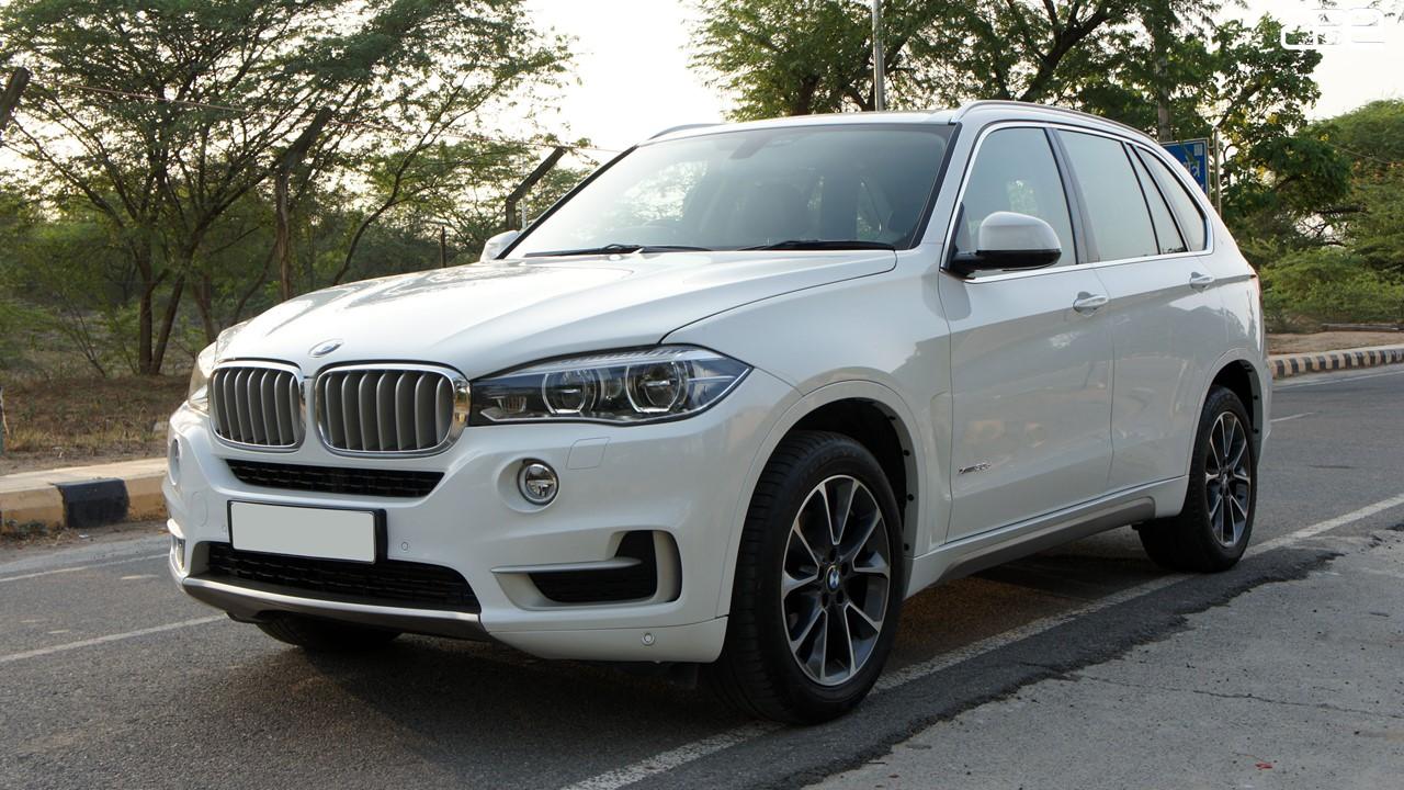 BMW X5 3.0L DPE