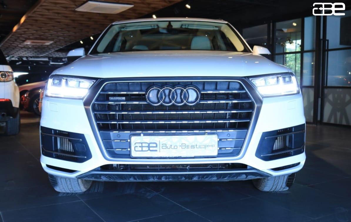 Audi Q7 45 TDI PREMIUM PLUS