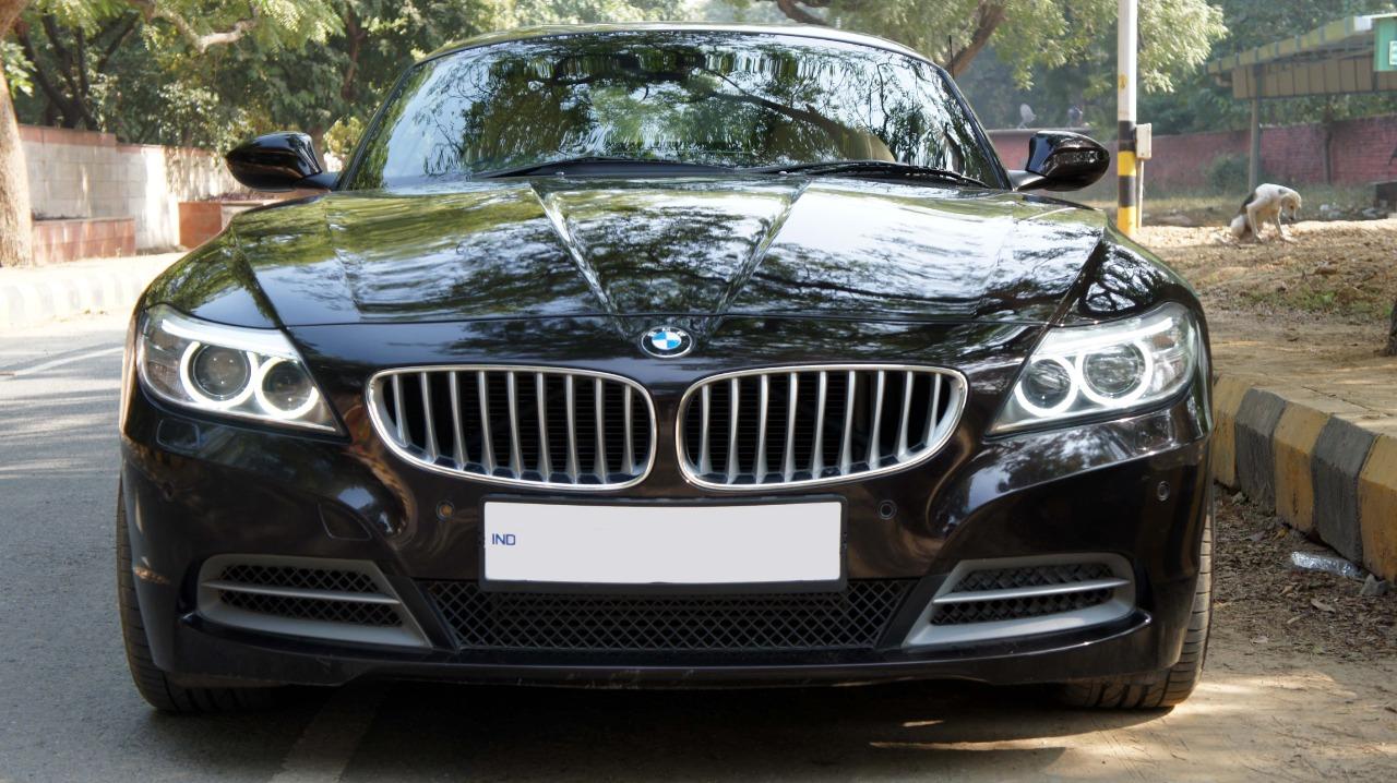 BMW Z4 SDRIVE-35