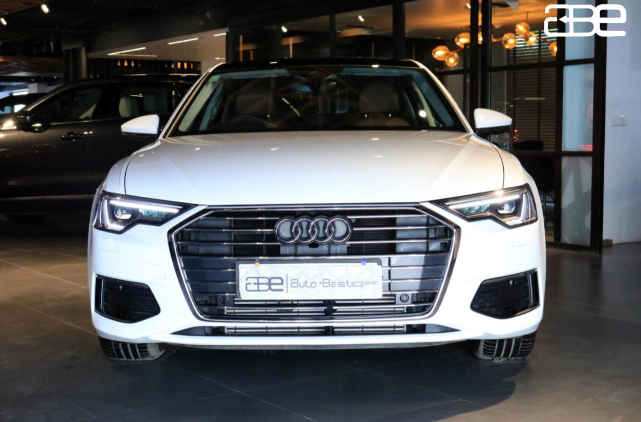 Audi A6 45 TFSI TECHNO