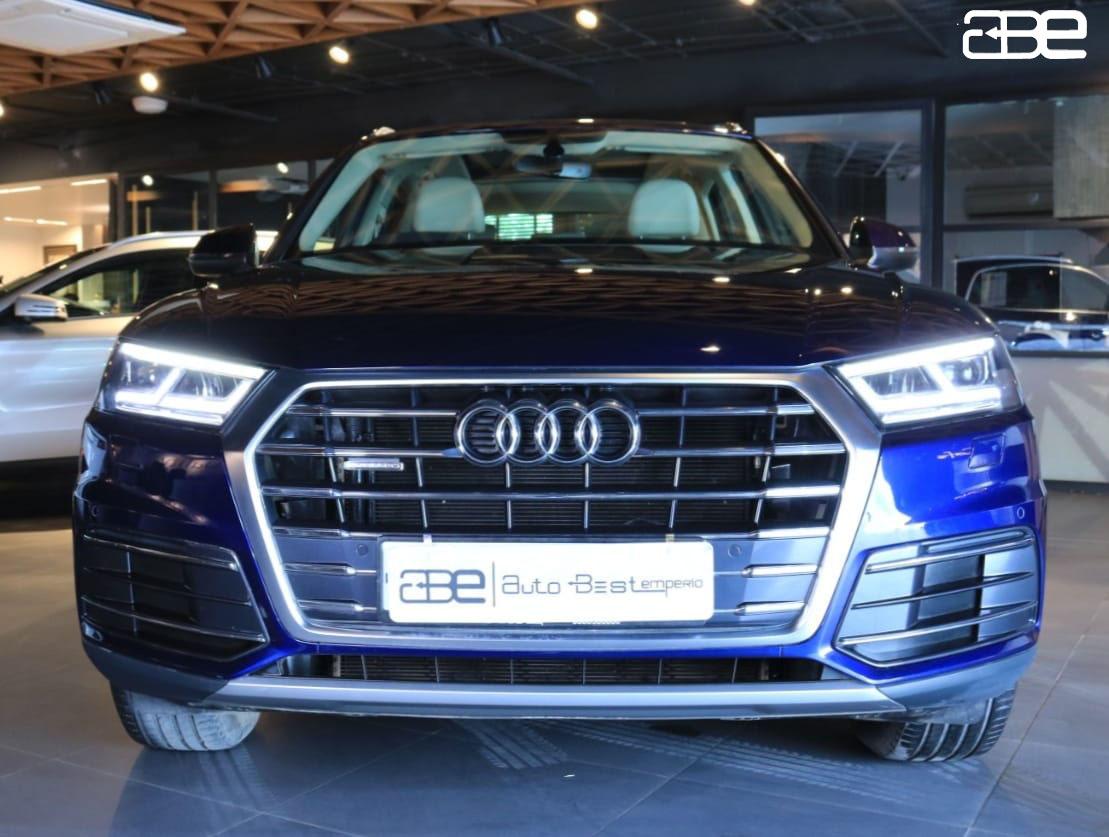 Audi Q5 35 TDI Technology Pack
