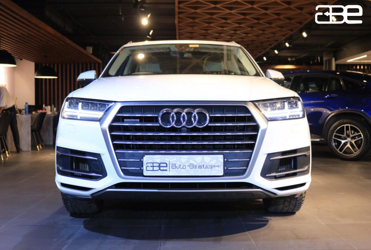 Audi Q7 45 TDI QUATTRO TECHNOLOGY PACK
