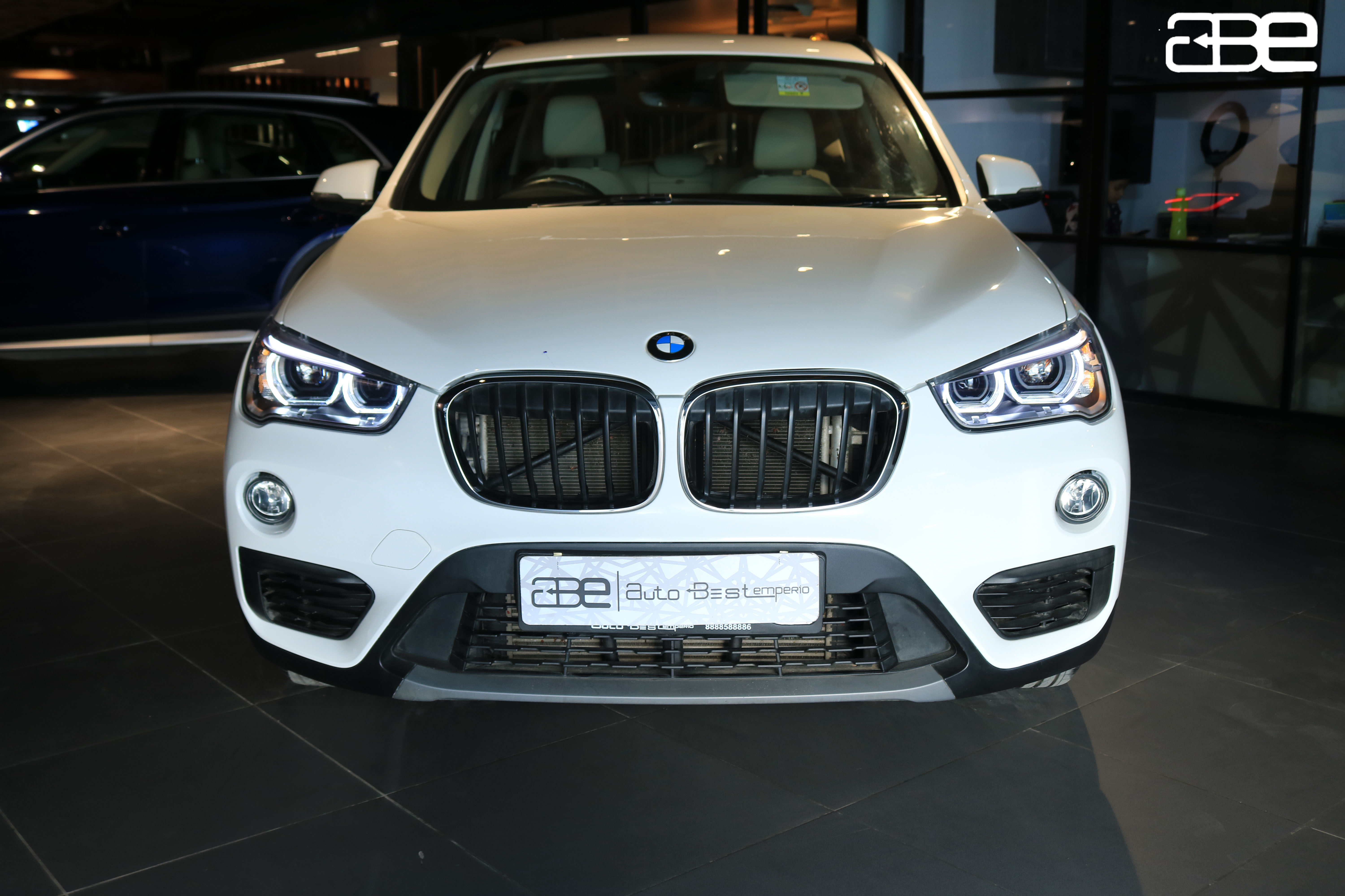 BMW X1 EXPEDITION 20D S-DRIVE