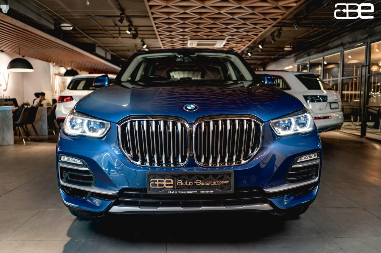 BMW X5 X-DRIVE 30D X-LINE