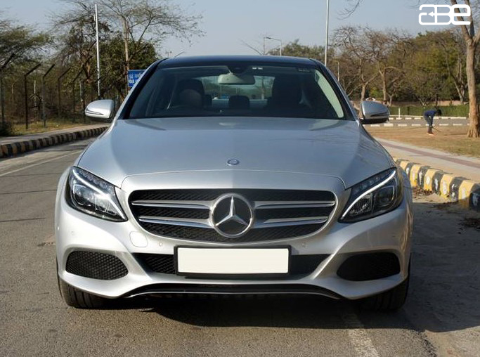Mercedes-Benz C-220 CDI