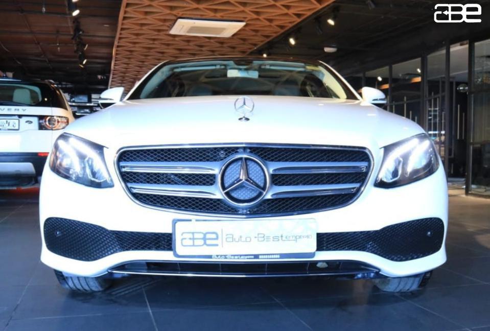 Mercedes-Benz E-220D EXCLUSIVE 5.1