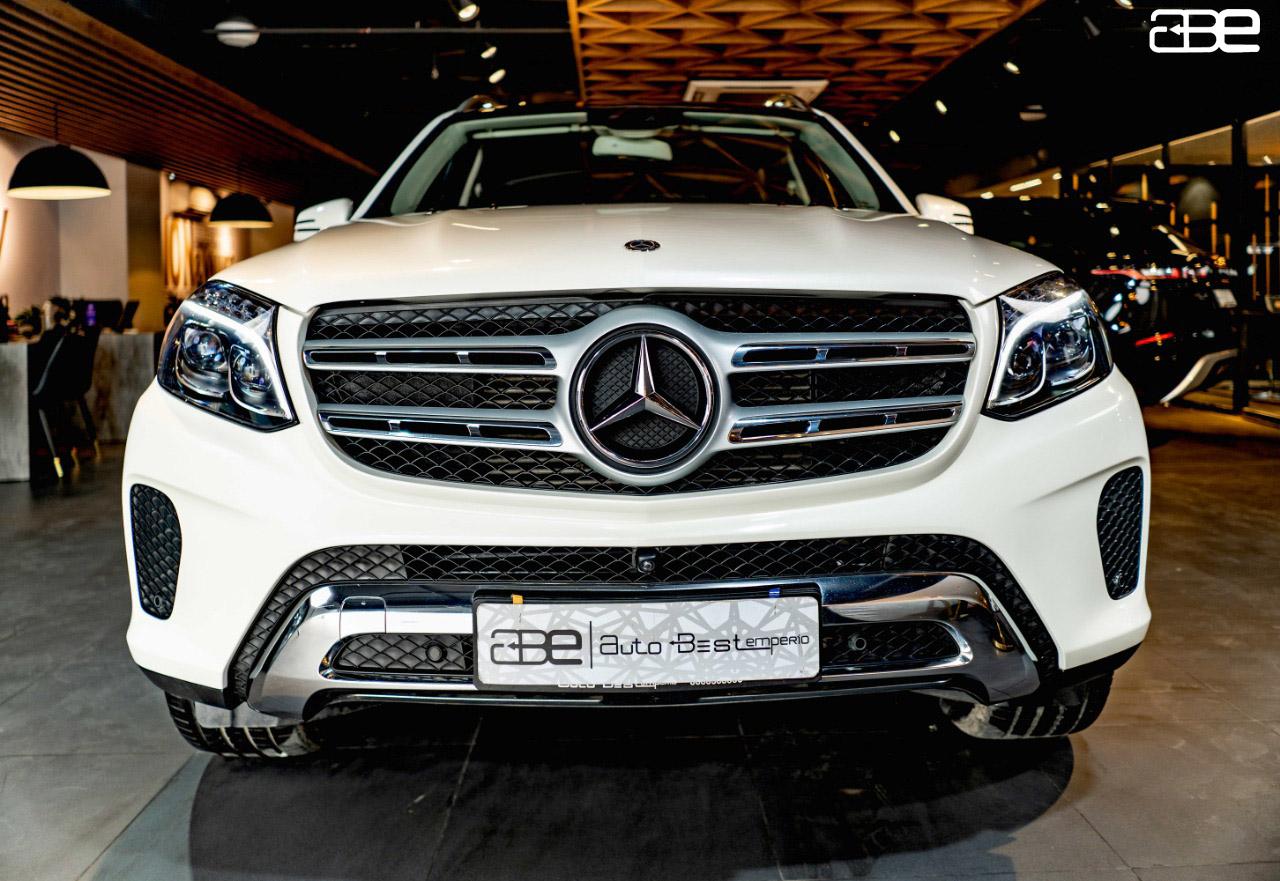 Mercedes-Benz GLS 350D 4-MATIC GRAND EDITION