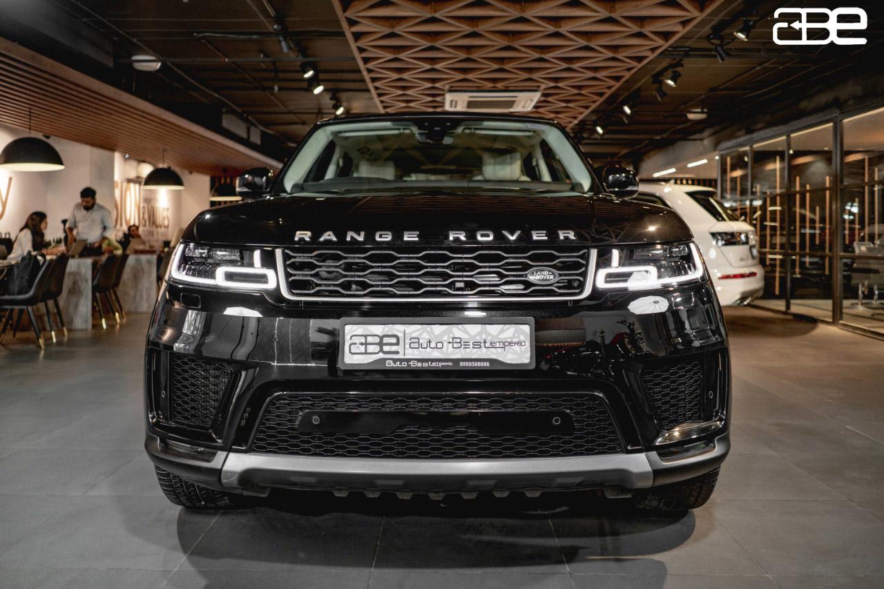 Range Rover Sport SE (BS-6)