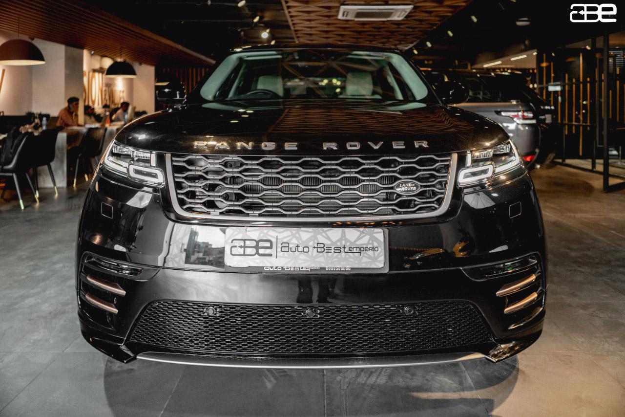 Range Rover Velar S R-DYNAMIC