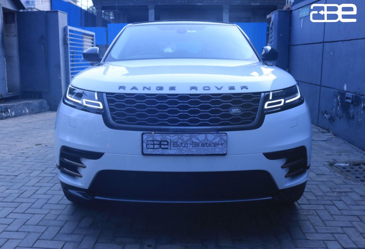 Range Rover Velar SE R-DYNAMIC