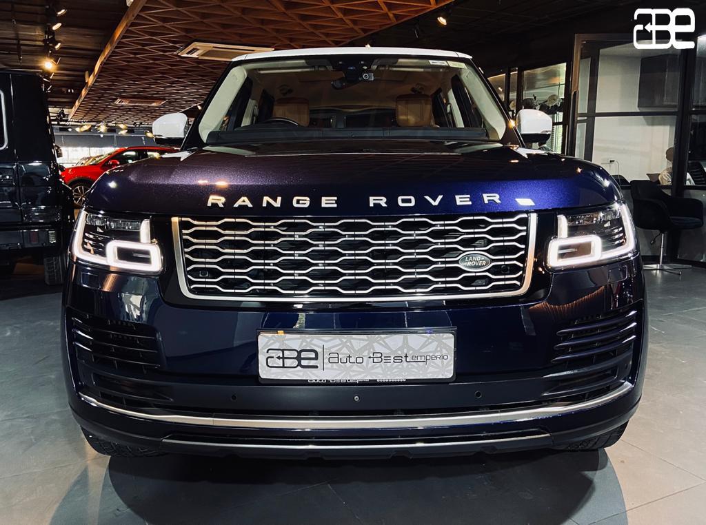 Range Rover VOGUE SE LWB 5 STR