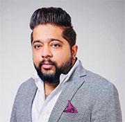 Gaurav Grover
